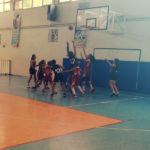 U12 Minik Kızlar Turnuvası