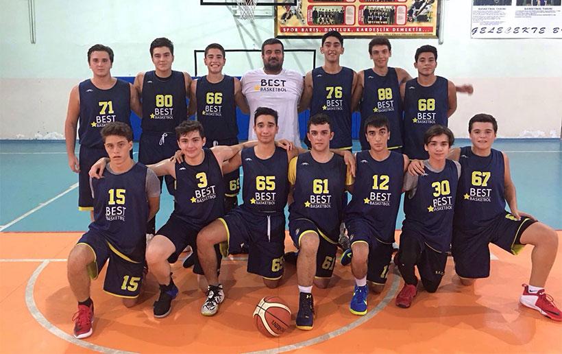 Best Basketbol Bahçelievler