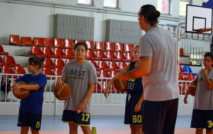 Best Basketbol Okulu