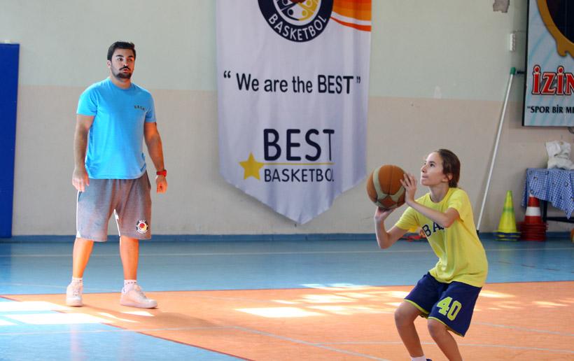 Bahçelievler Basketbol Okulu