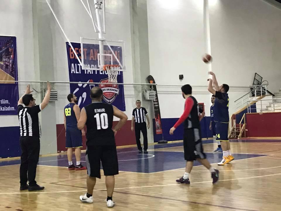 Best Basketbol A Takım