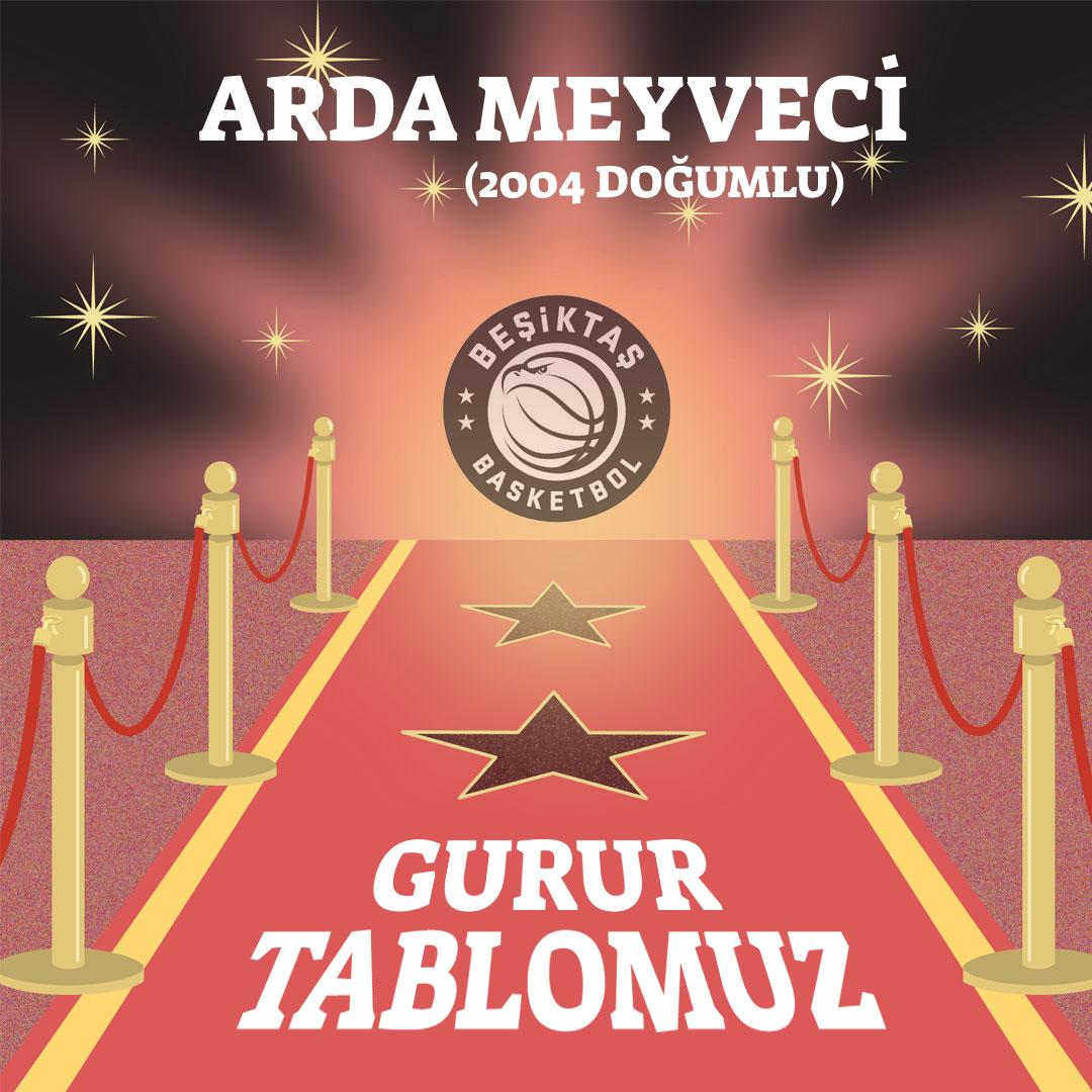 Şunun resmi: ARDA MEYVECİ