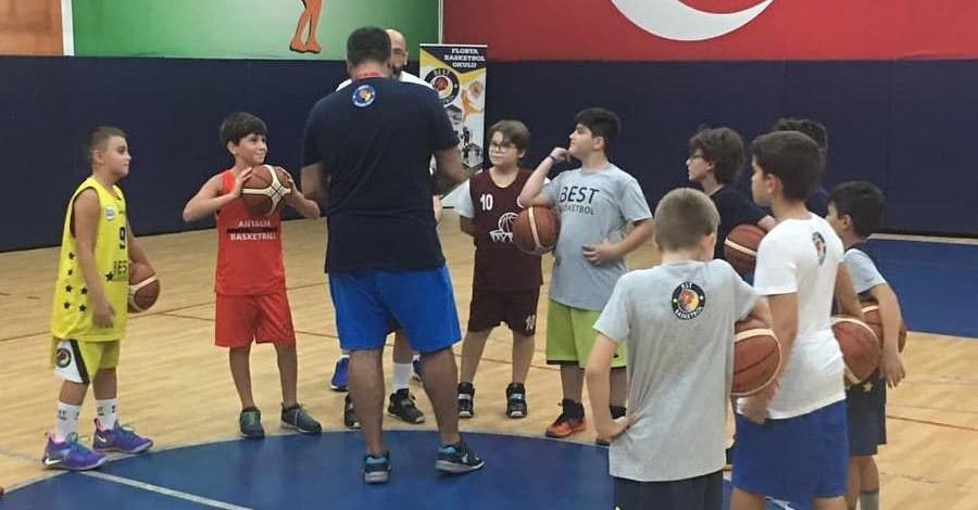 Florya Basketbol Okulu