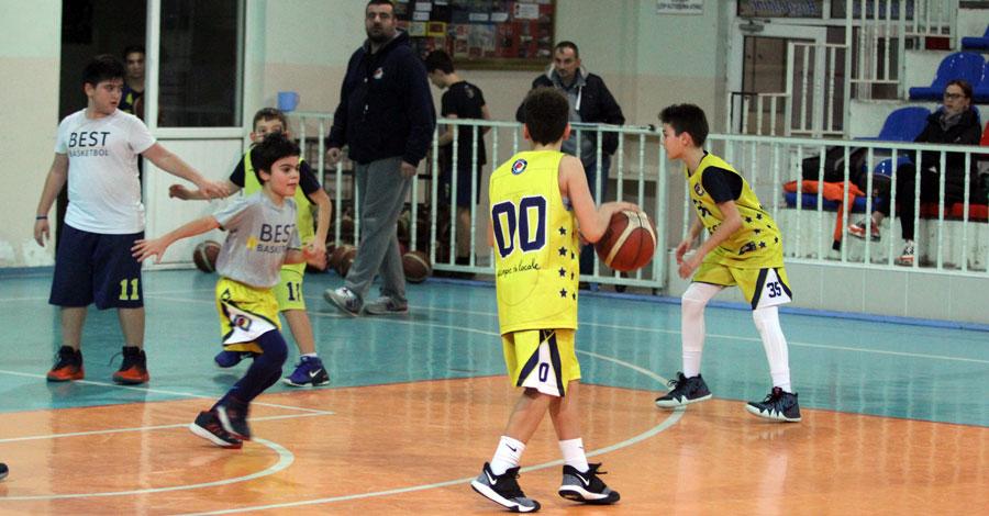 Basketbolda Savunma