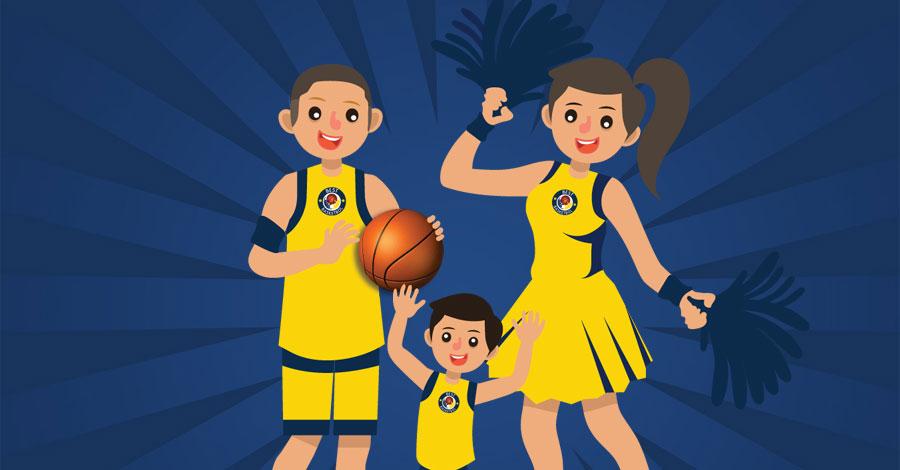 Genç Sporcu Ailesi Olma