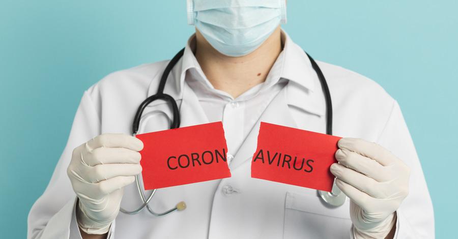 Koronavirüs belirtileri